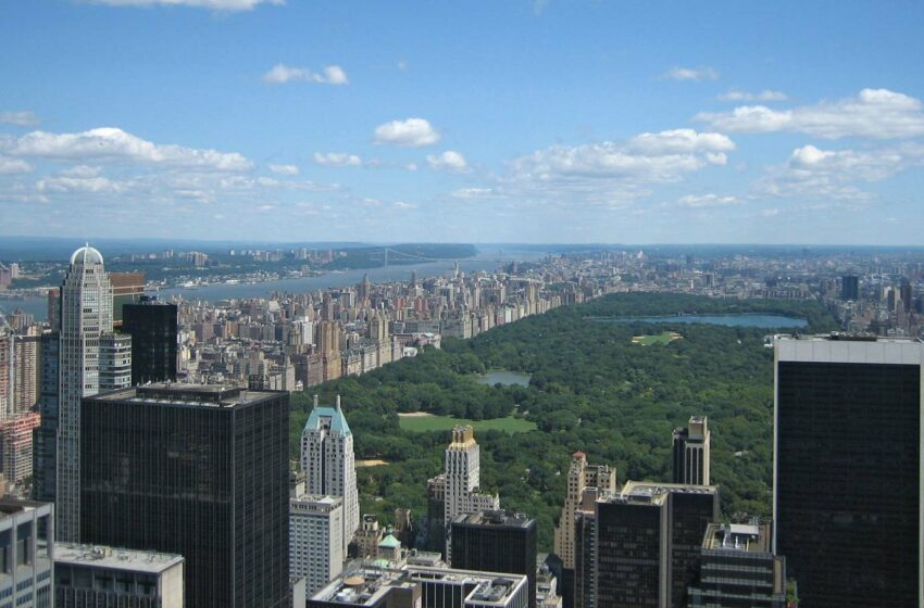 Famous Landmarks And Monuments In New York