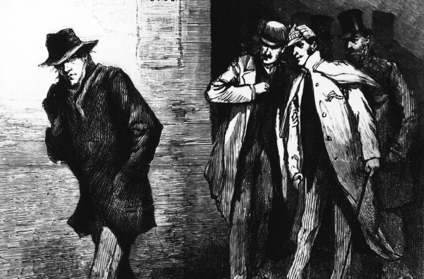 The Other Whitechapel Murders