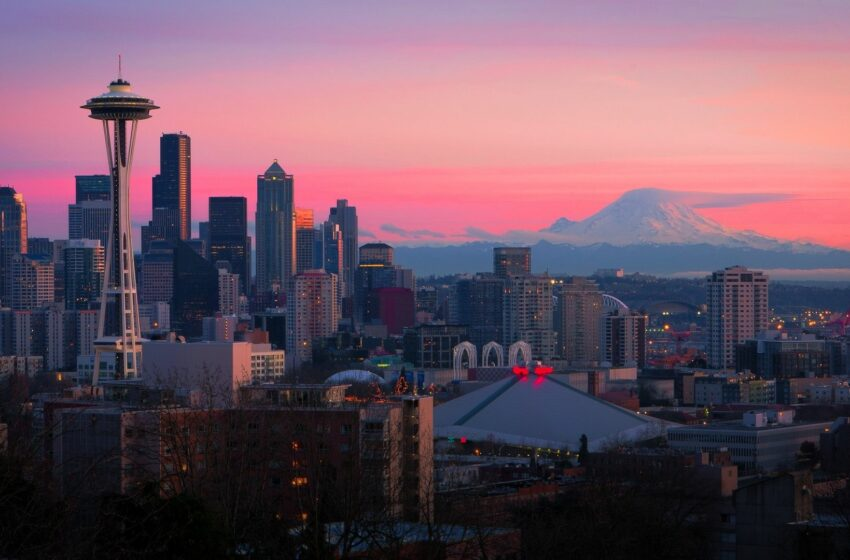 A Synopsis Of Seattle