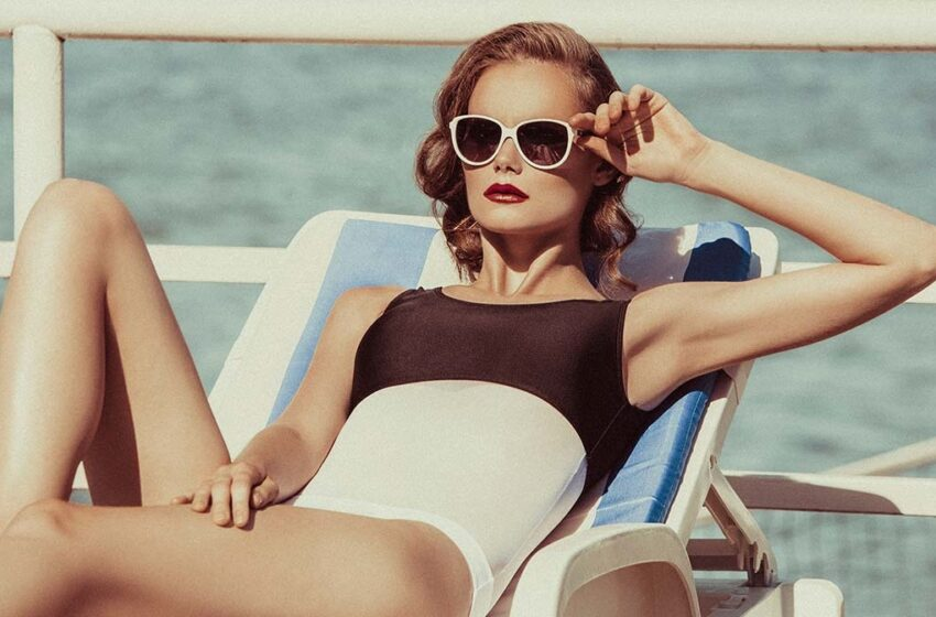The Popularisation of Tanning