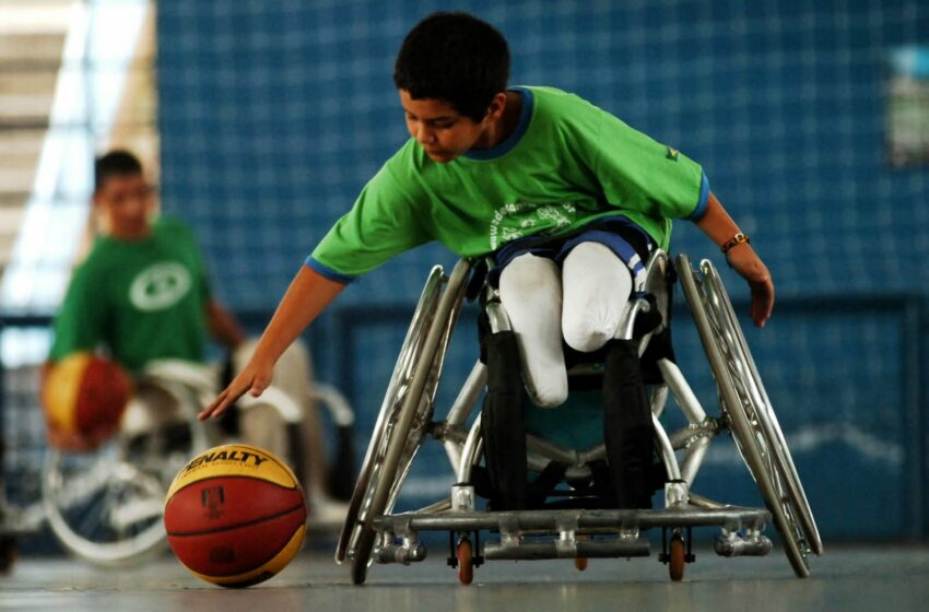 Segregation of Disabled People in Brazilian Education