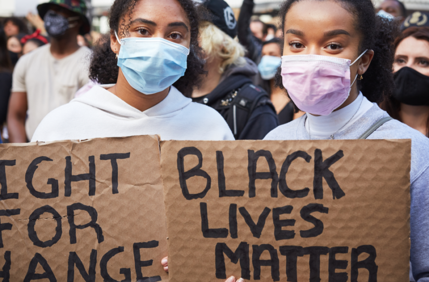 Black Lives Matter: What is It?