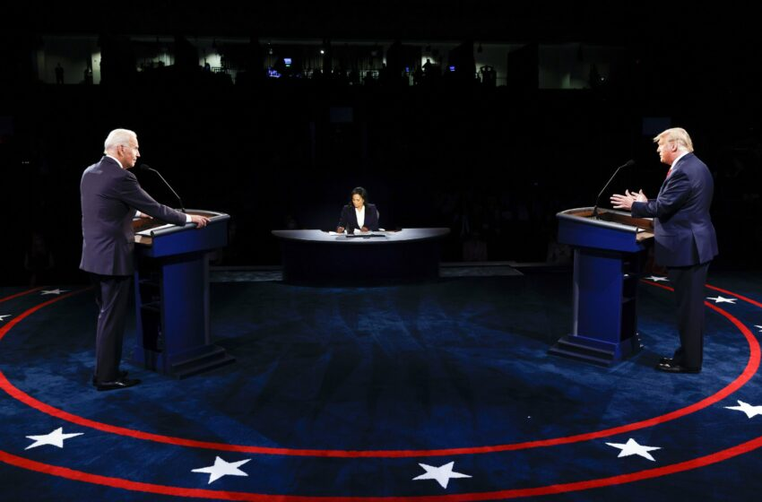 The Political Divide Is Widening: Can It Be Fixed?