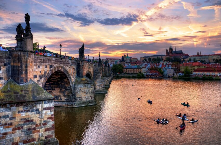 Five Things to Do before Travelling to the Czech Republic