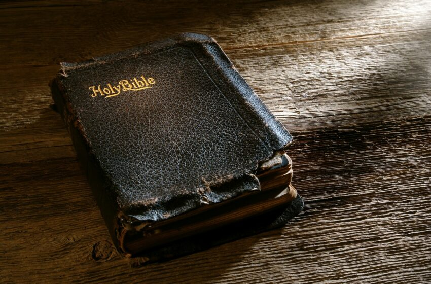 Bible Translation: The Present, the Past and its Future